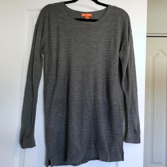 🛍 3/$20 - Grey Joe Fresh Lightweight Sweater